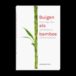 Boek Buigen als bamboe